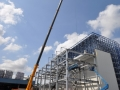 Steel System - Capannoni Industriali