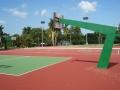 Restauro Edile - Impianti Sportivi