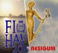 NUOVAMENTE PRESENTI NEL FIHAV 2015 dal 2 al 7 novembre